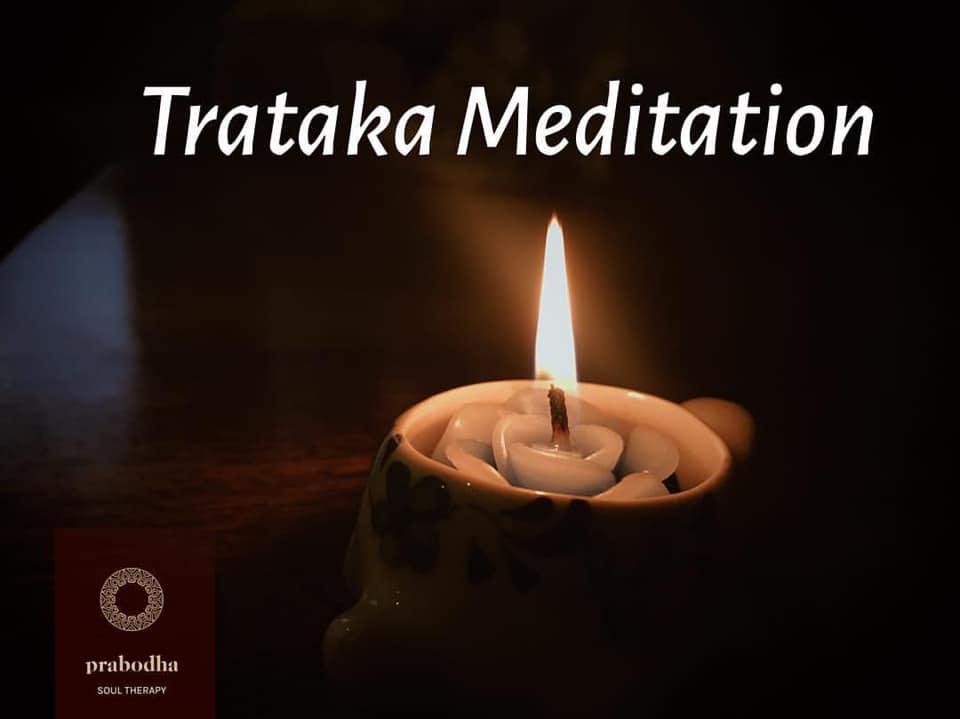 Trataka Meditation